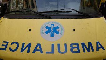 Σε κρίσιμη κατάσταση 12χρονος που παρασύρθηκε από όχημα στη Νέα Αρτάκη