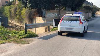 Δύο νέοι νεκροί σε τροχαίο με μηχανάκι στην Αίγινα