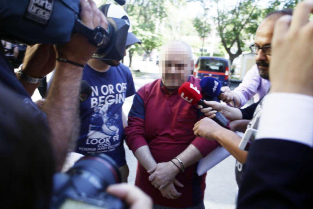 """Καταδικάστηκε ο επονομαζόμενος 53χρονος """"βιαστής της Δάφνης"""""""